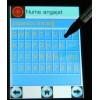 Alcovisor Mercury professional breath alcohol analyzer