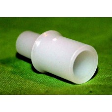 Single-use mouthpieces for breath alcohol detectors (100 pcs/pouch)