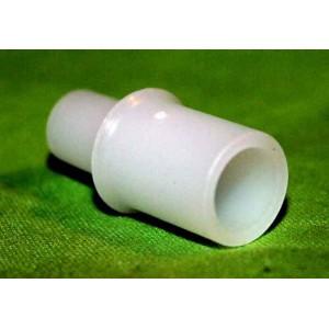 Single-use mouthpieces for breath alcohol detectors (100 pcs/pouch)