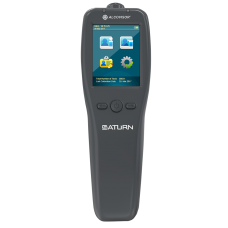 AlcoVisor Saturn professional breathalyser